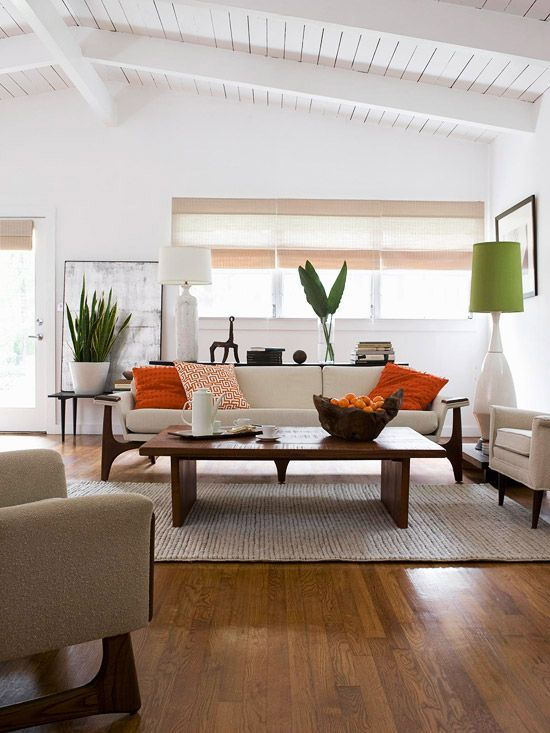 Living Room Design Ideas & Living Room Design Ideas | Green accents Living rooms and Cleaning pillowsntoast.com
