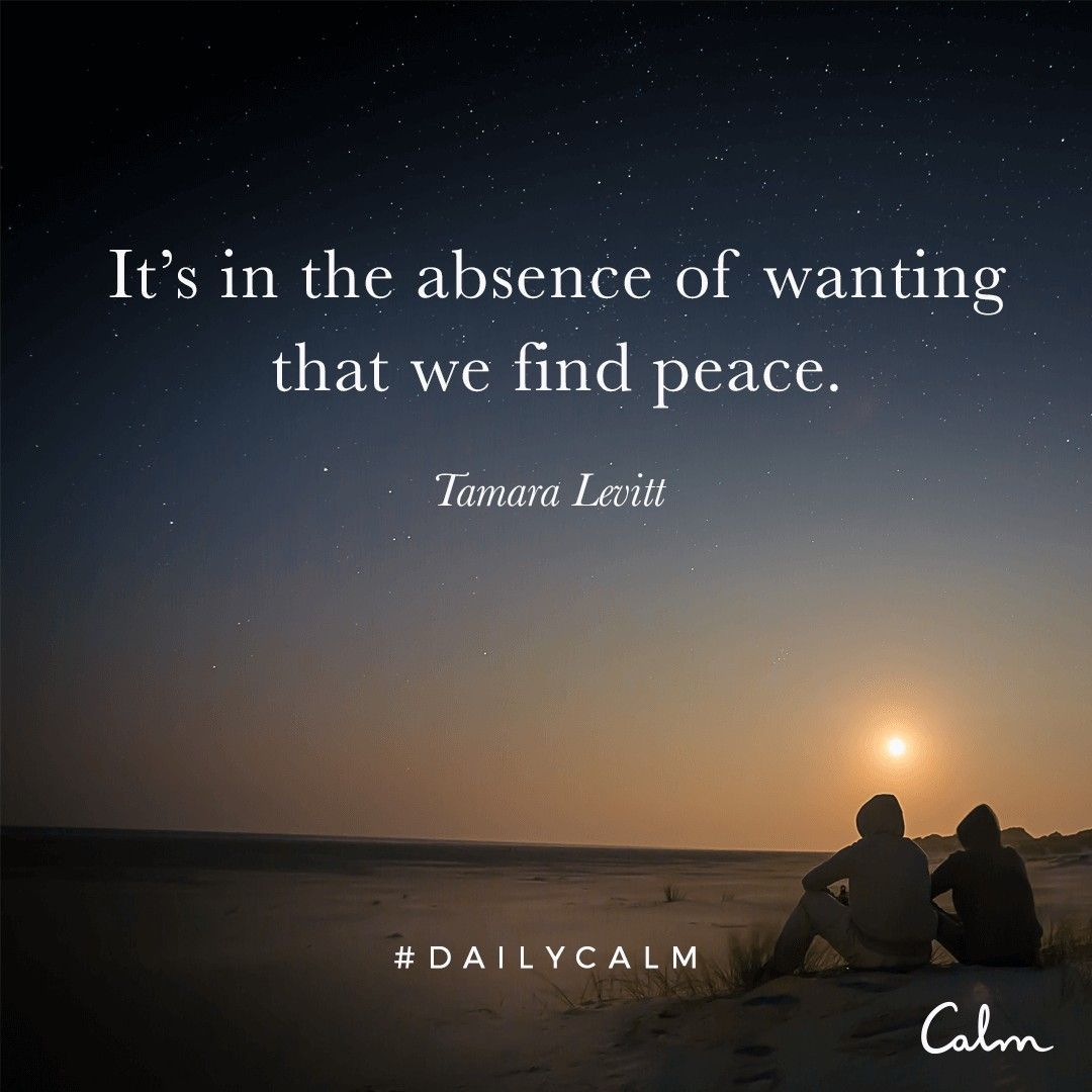 Pin By Lauren Laudun On Calm Finding Peace Calm Quotes Peace