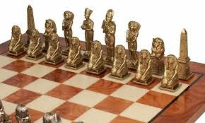 Image result for chess set ancient