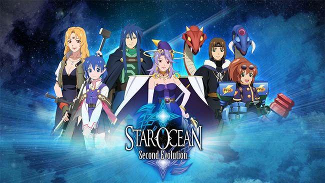 star ocean - second evolution (usa) iso