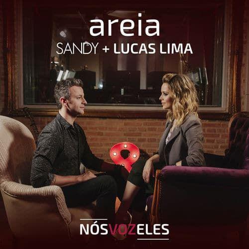 Baixar Musica Areia Sandy Ft Lucas Lima 2018 Gratis