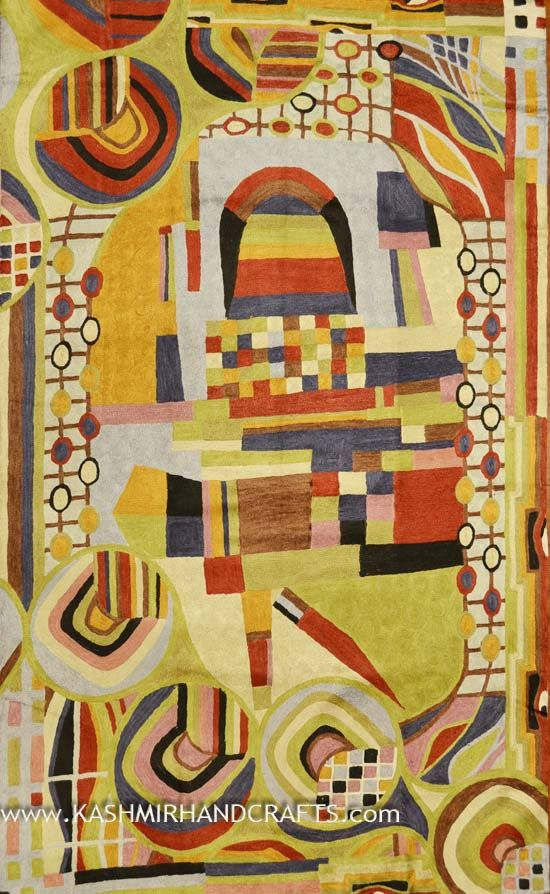 modern Rugs / Wall Art | pattern, texture and color | Pinterest ...