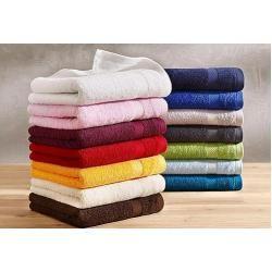 Photo of Bath towels & bath towels