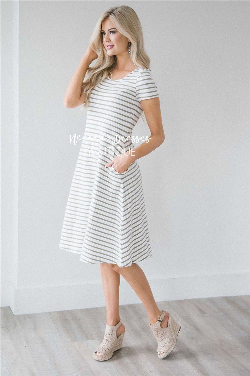 The Jenny Modest Dresses Modest Summer Dresses Clothes For Women [ 1200 x 799 Pixel ]