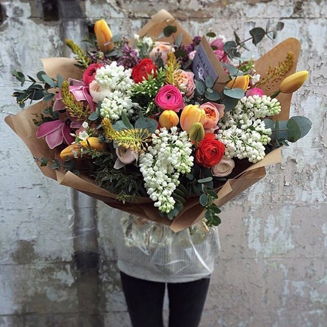 Treat your Mama with a GIANT #bouquet for #mothersday this weekend ...