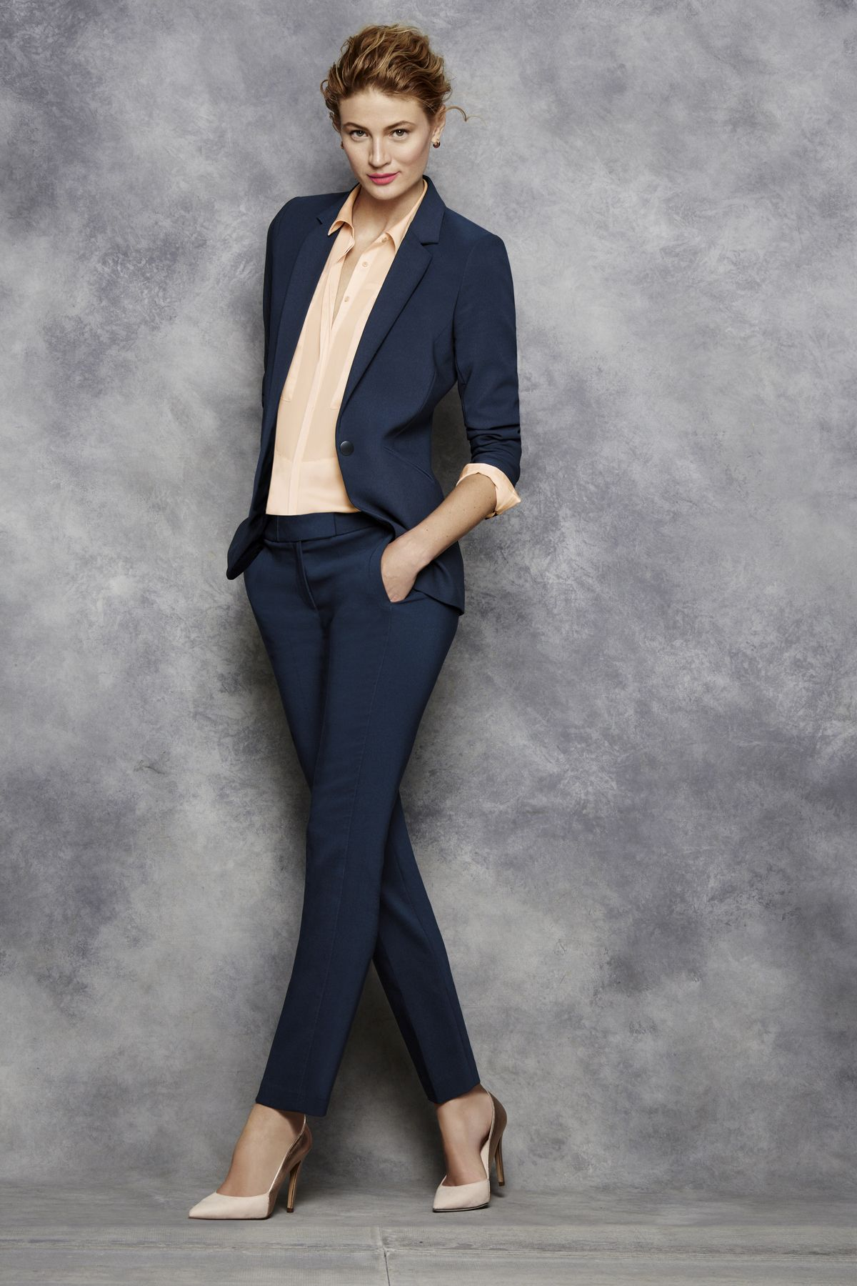 Introducing Willow Thread A New And Exclusive Wear To Work