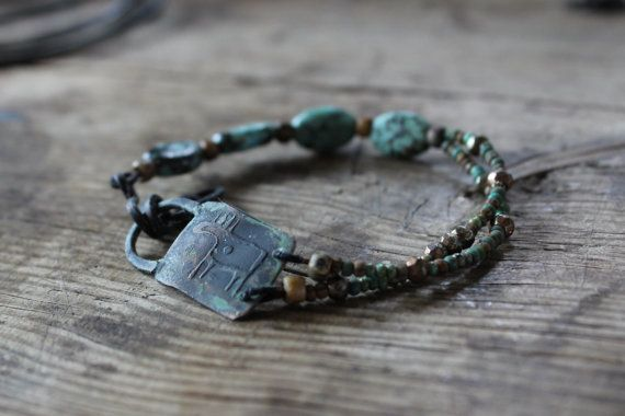 Hey, I found this really awesome Etsy listing at https://www.etsy.com/listing/288926019/shaman-bracelet-with-moose-image-rock