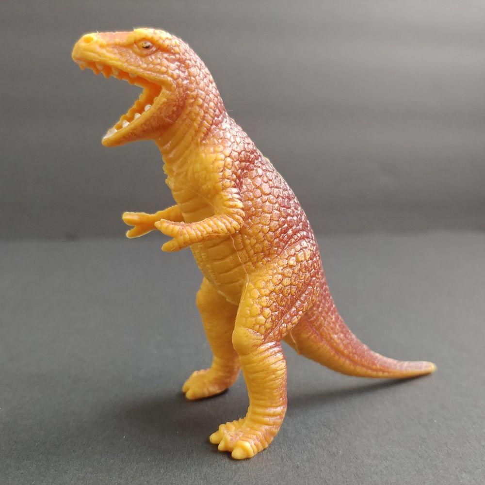 Tyrannorsaurus Dinosaur Figure T Rex Dino Diorama Model