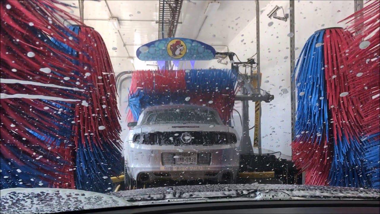 Bucees Katy, Longest Car Wash in the World Car wash