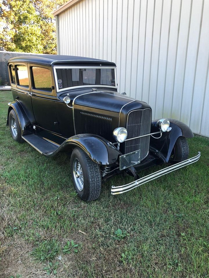 1931 ford model a street rod wentzville mo 21500 obo