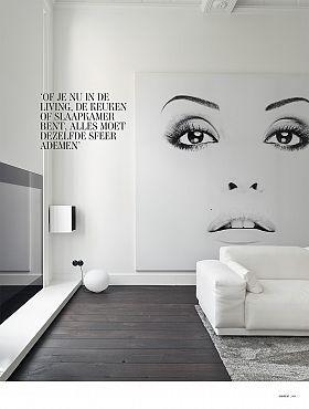 Studio Niels™: Chapeau Magazin NL