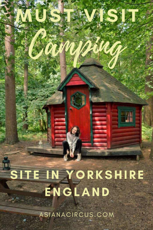 Glamping At Camp Katur In Yorkshire, UK - Asiana Circus ...