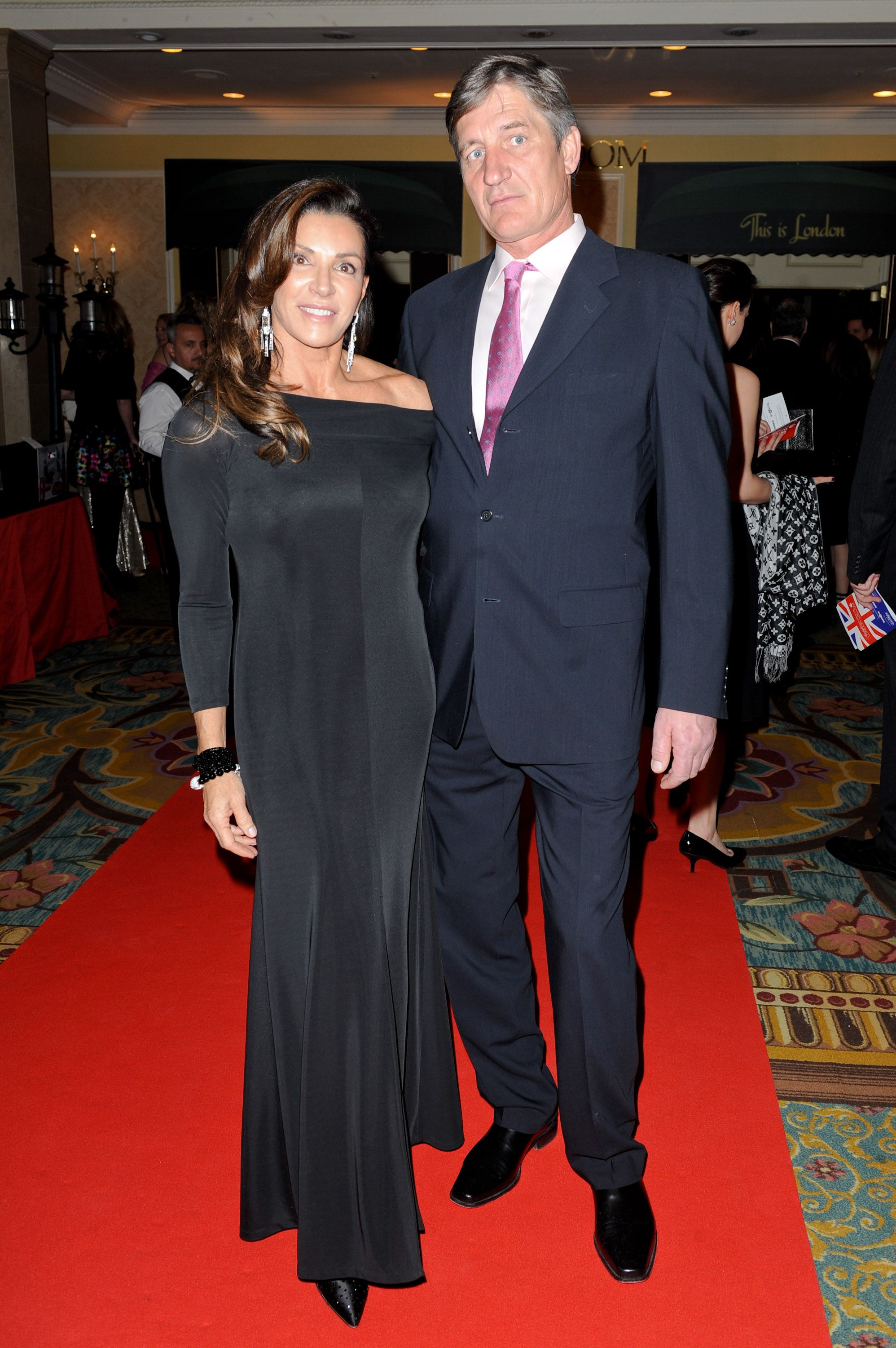 "W Network's ""Love it or List it"", Hilary Farr and Andrew ... Hilary Farr"
