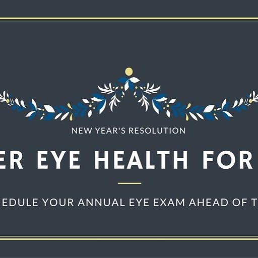 Better Eye Health 2017 Schedule Your Annual Eye Exam Ahead Of