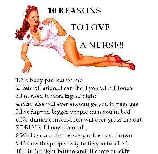 Nurse Quotes Female Imagination Nurse Quotes Nurse Humor Dating A Nurse