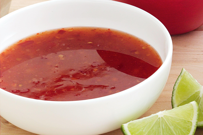 sweet chilli and lime stir fry sauce sossen rezepte fodmap lebensmittel paprikasosse pinterest