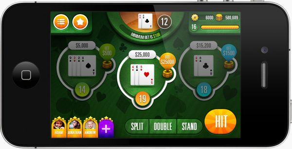 how win blackjack