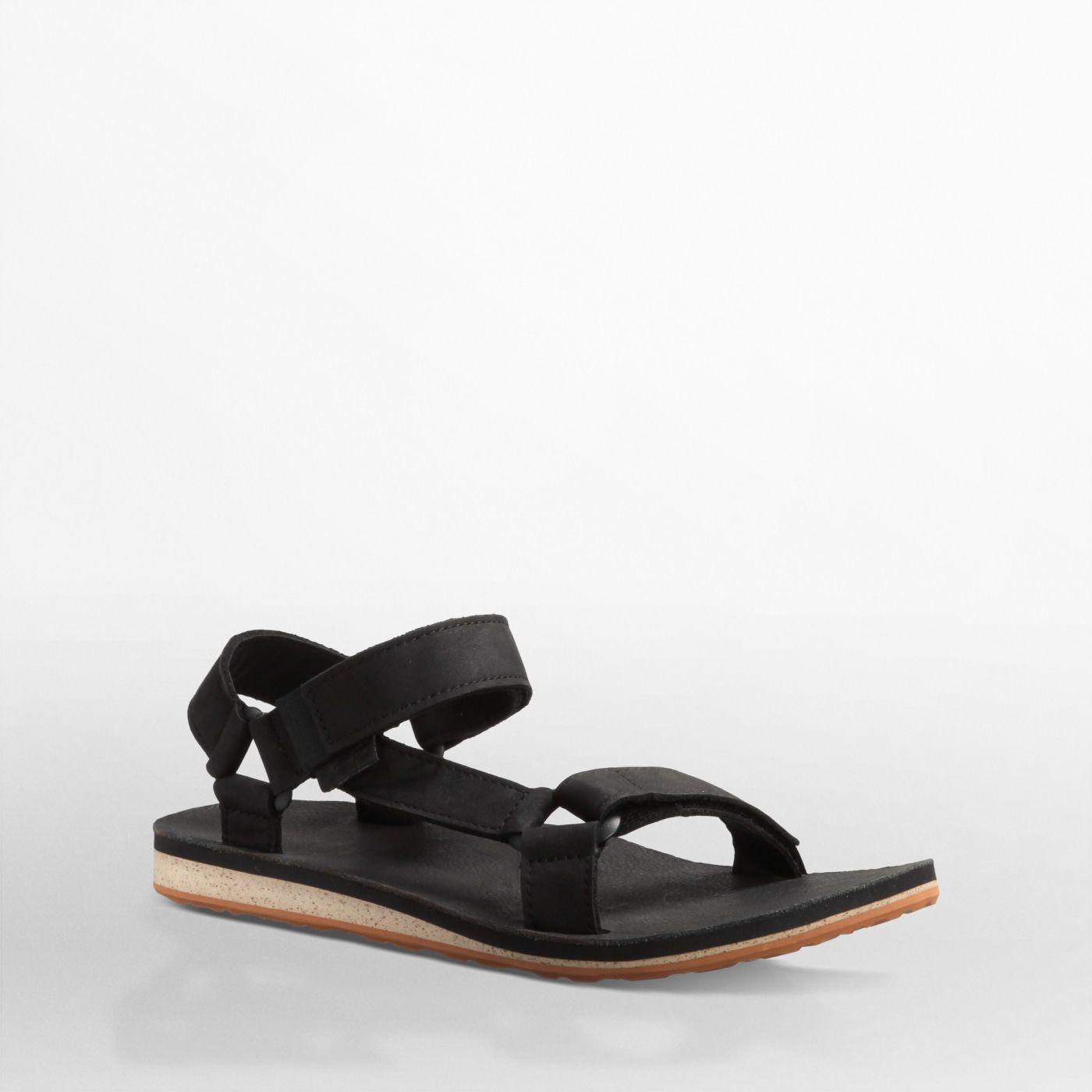1d59690b3d37 Teva® Original Universal Premium Leather Sandals for Men