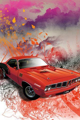 Car Art Art Pinterest Cars Art And Watches