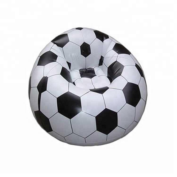 Custom Cheap King Throne Sofa Air Soccer Furniture Gaming For Kids