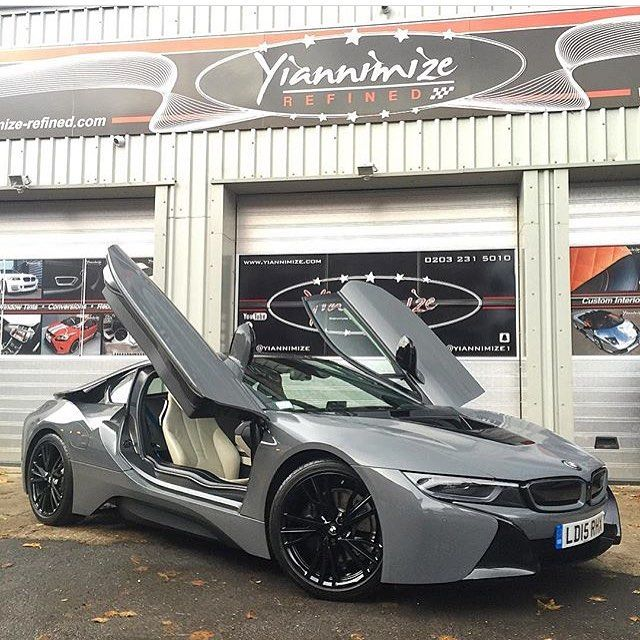 Pin By Cars And Bikes On Bmw I8 Bmw I8 Cars Bmw