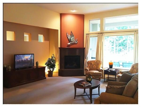 Earth Tone Paint Id Like To Paint My Living Room Living Room Colors Living Room Color Schemes Room Colors