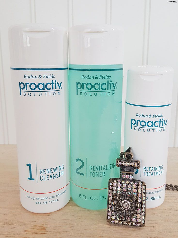 Proactiv 3 Step System Review Cleanser And Toner Proactive Skin Care Reviews Proactiv