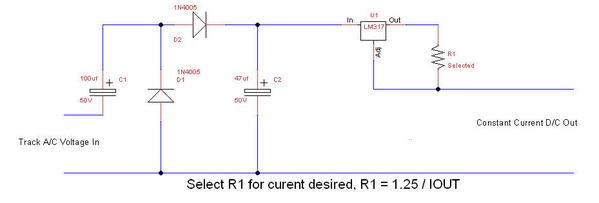 Re Leds For Dummies Constant Current Current Source 12v Led Lights
