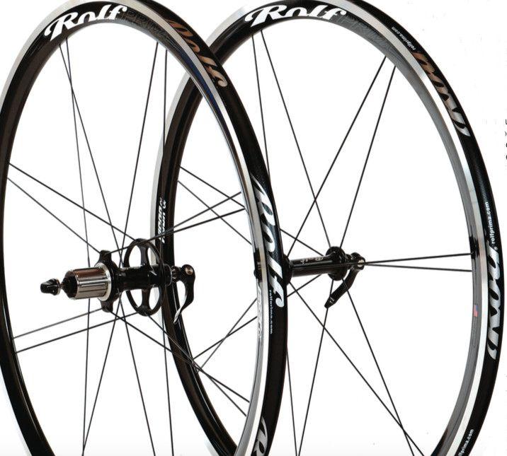 Tested Rolf Prima Vigor Alpha Wheels Rolf Prima Bike Swag Bike Wheel
