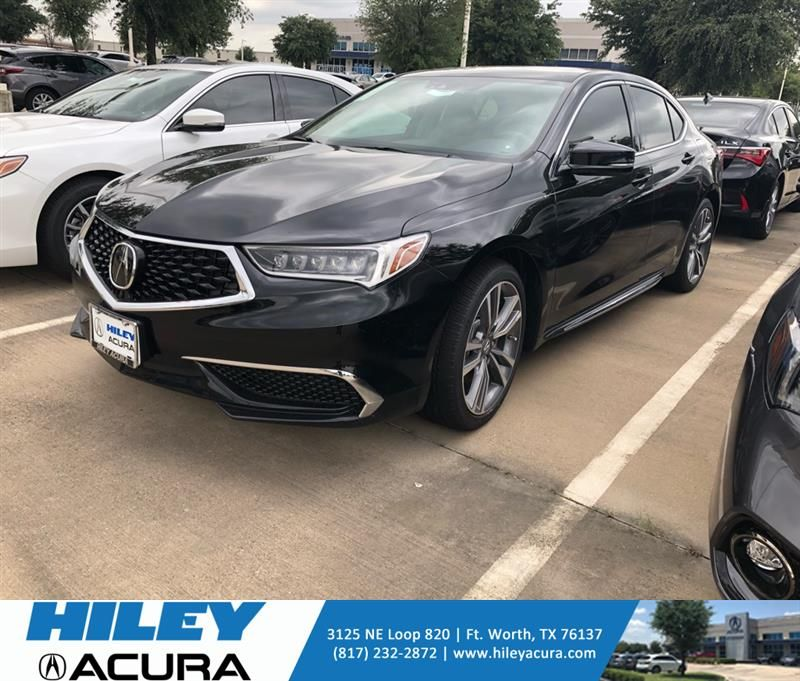 #HappyAnniversary to Reginald and your 2019 #Acura #TLX from Everyone at Hiley Acura!