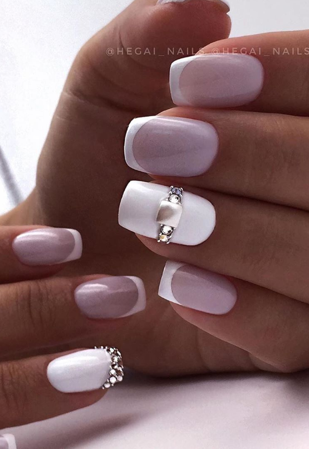 37 Stylish Acrylic Short Nails For Summer Nails Design Page 28 Of 37 Latest Fashion Trends For Woman Nail Designs Nail Designs Summer Summer Toe Nails
