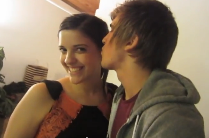 Did Joey Graceffa And Catrific Hookup