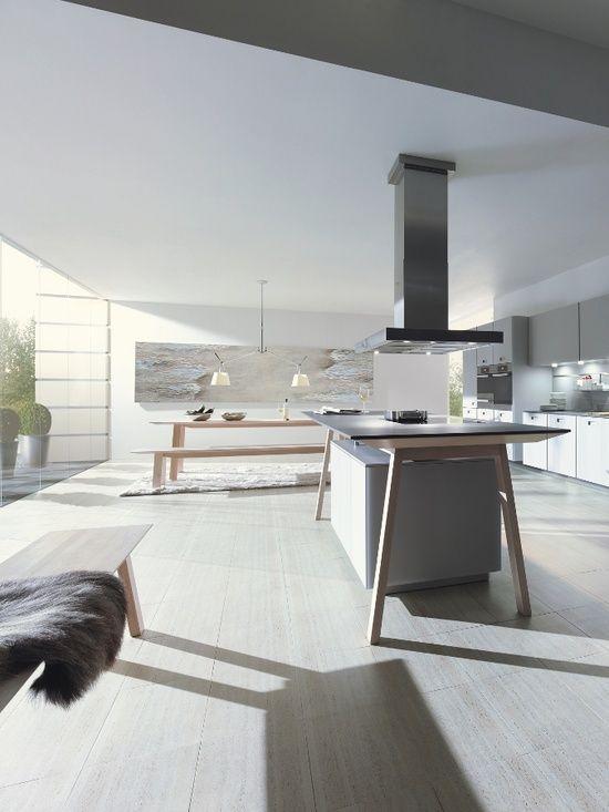 Architect/Interior Designer: Kitchen Design By Schüller Möbelwerk KG ...