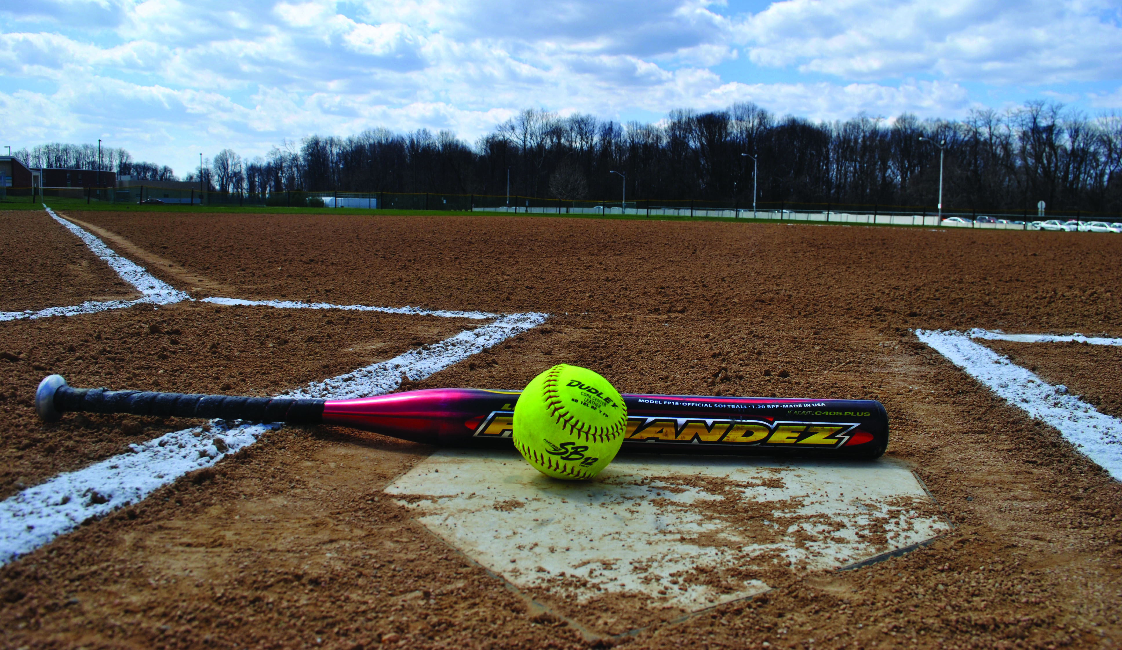 What Happens When You Abandon Your First Love Softball