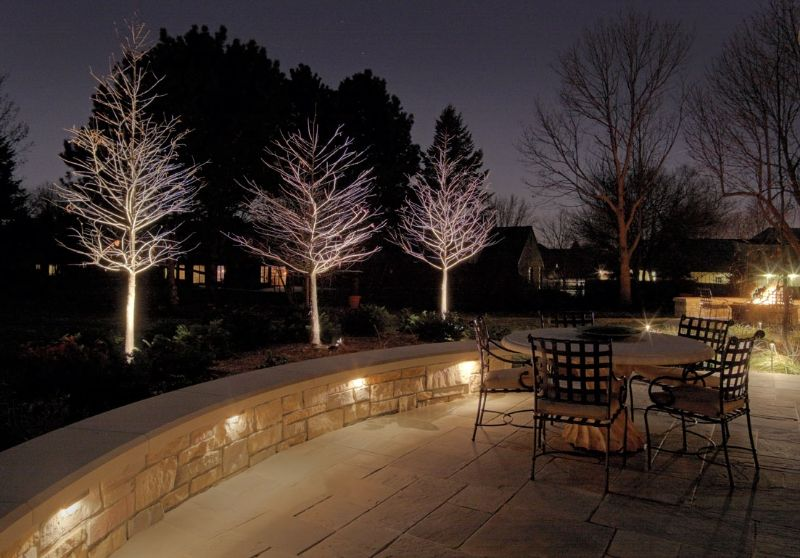 Pin By Amy Saffer On Dream House Exteriors Outdoor Spaces Outdoor Patio Lights Patio Lighting Backyard Lighting