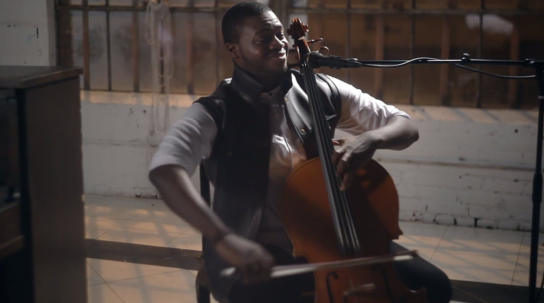 Resultado de imagem para Stay With Me (Sam Smith looping KOver) - Kevin Olusola