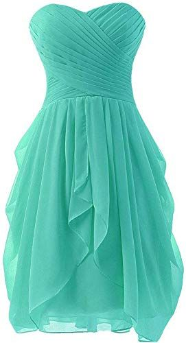 New Uther Bridesmaid Dresses Short Prom Dress For Women Party Homecoming Dress online – Herearetopshopping