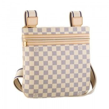 Louis Vuitton Pochette Bosphore N51111 Louis Vuitton Damen Taschen