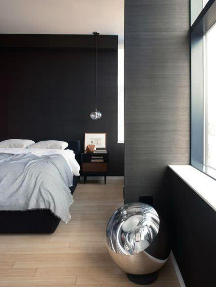 50 Decoration Of Single Rooms For Men Bedroom Interior