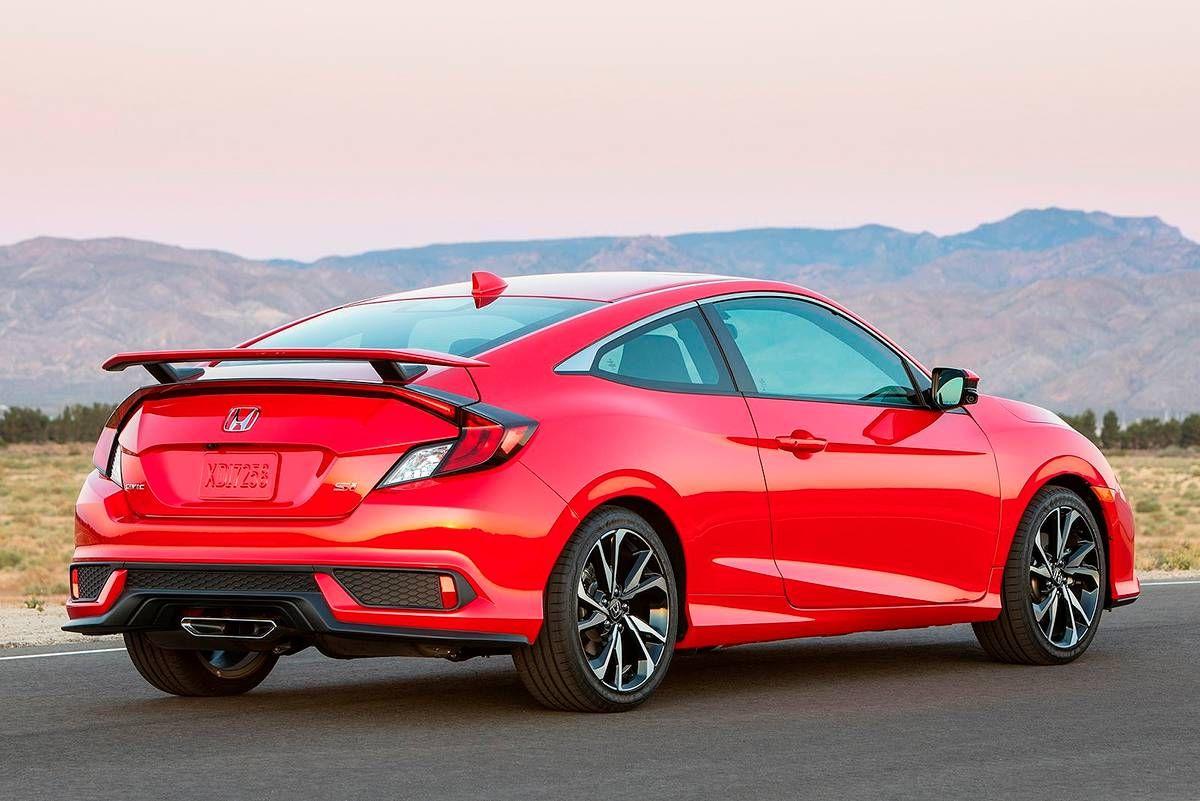 Segredo Honda Civic Si custará R 159.900 no Brasil