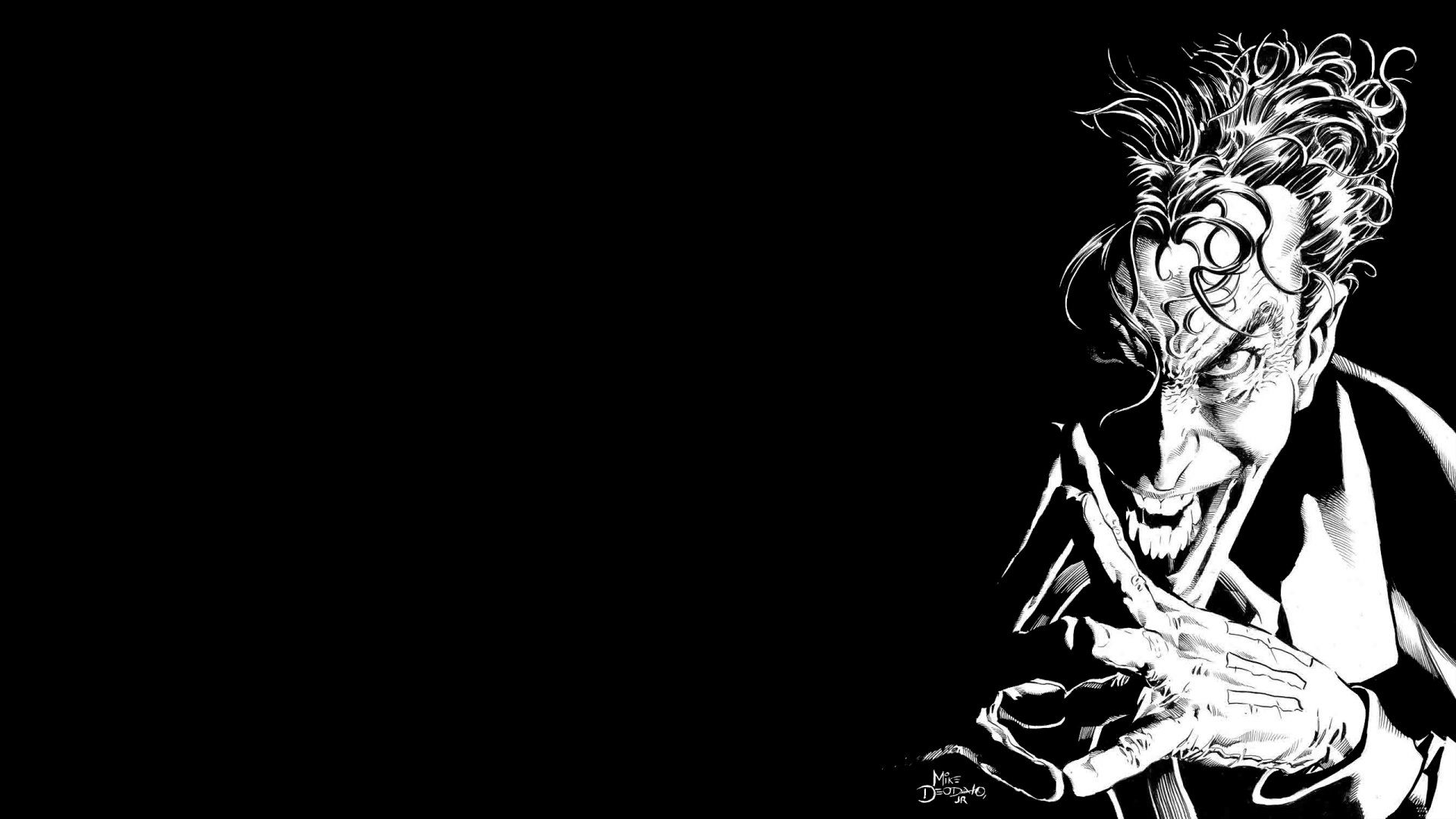 Joker Wallpapers Dark Knight Wallpaper 1280x800 41