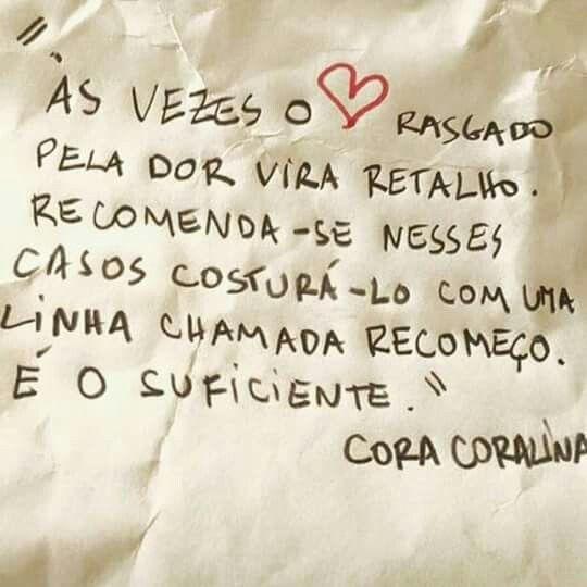 Cora Coralina Mensagens Inspiradoras Citações Profundas