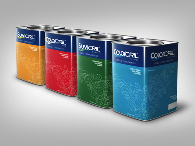 Colorcril Creative Packaging Design Luxury Packaging Design Packaging Design Inspiration
