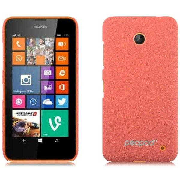 tui Rigide De Cas Christmas Edition Pour Nokia Lumia 630/635 a8HBmfBx