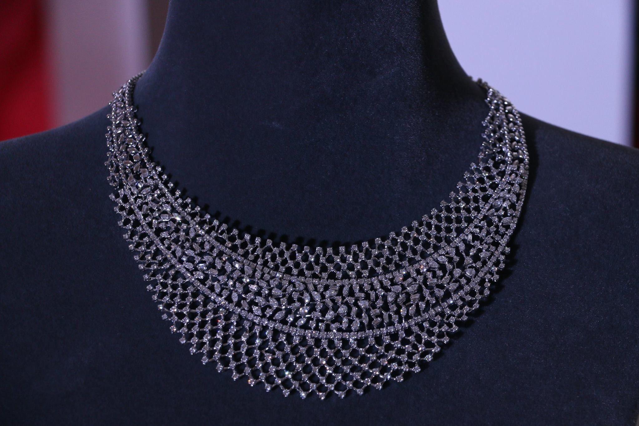 Pin by naini srilatha on bali pinterest diamond design choker