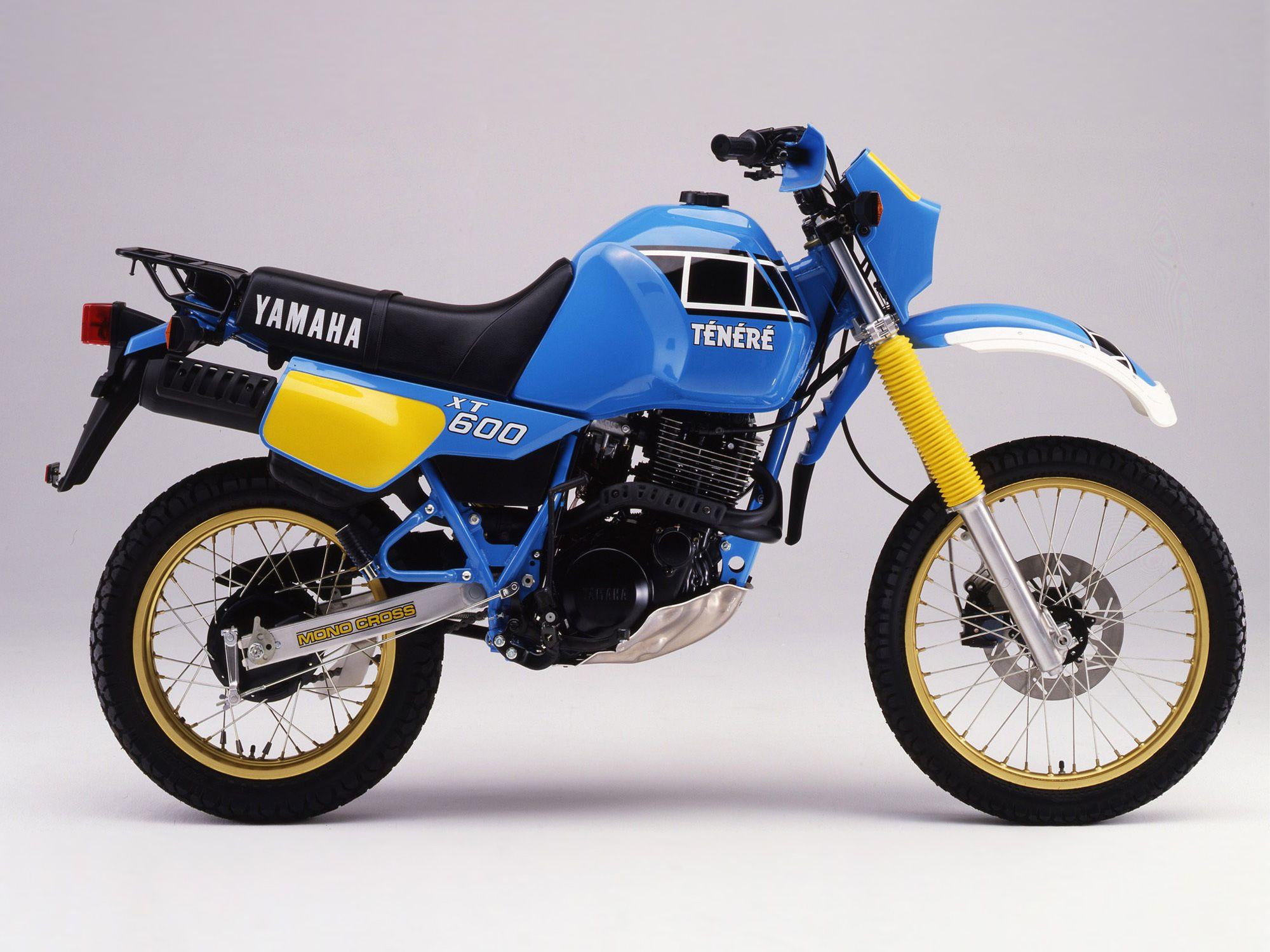 Xt 600 Tenere Google Search Enduro Motorrad Radfahren Rallye