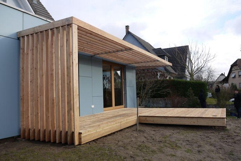brise soleil maison google search architects pinterest pergolas porch and shade screen. Black Bedroom Furniture Sets. Home Design Ideas