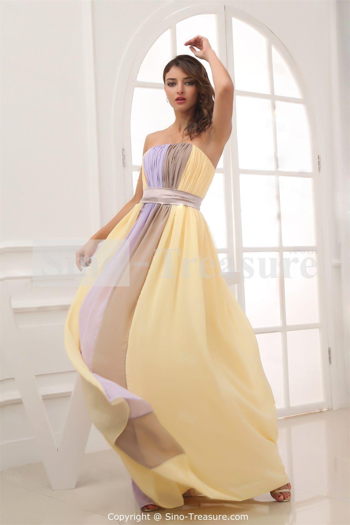 I like the shape of the billowing dress billowy beautiful