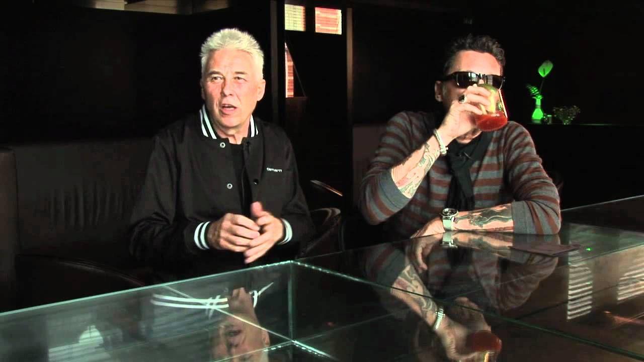 Photo of Golden Earring interview – Barry Hay en George Kooijmans (deel 4)