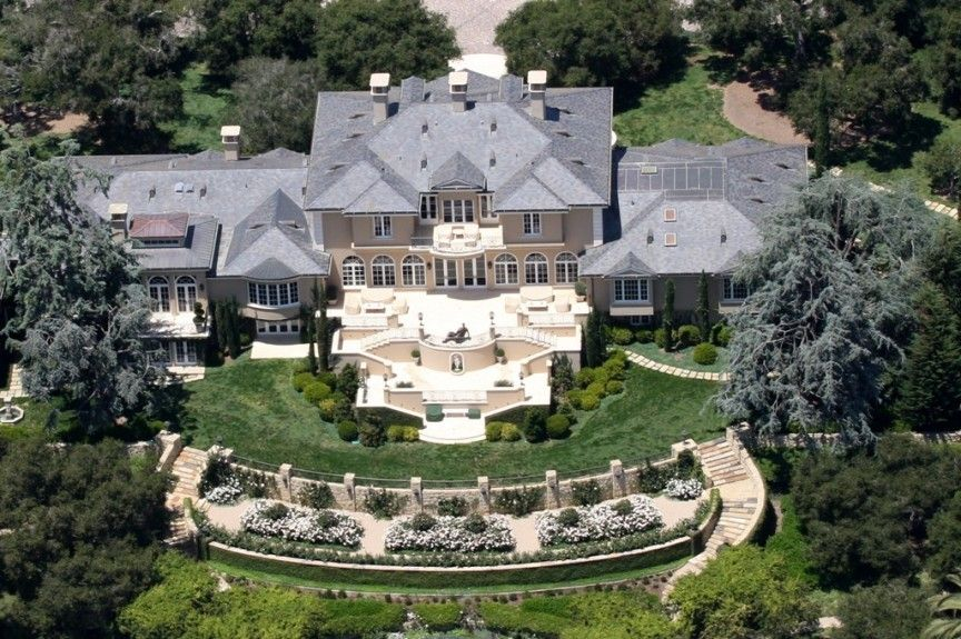 Top 26 Most Expensive Houses In The World And Their Owners Dengan